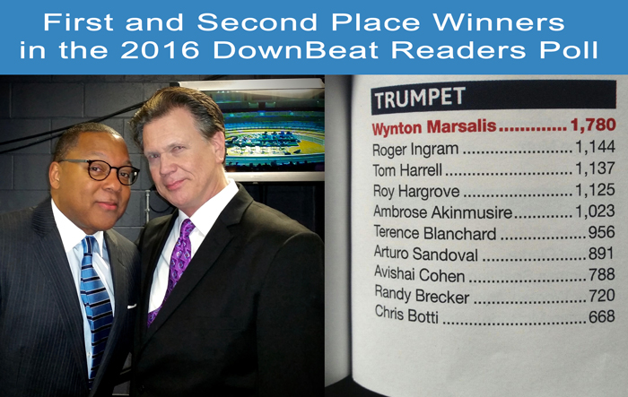 DownBest 2016 Readers Poll
